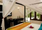 Vilamendhoo Island resort - zahradná izba