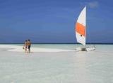 Vilamendhoo Island resort - plachtenie