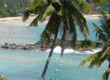 Zájazdy Srí Lanka - pláž Mirissa