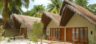 Plážové vily