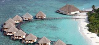 Meedhupparu - Adaaran Prestige water villas