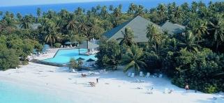 Pláž Aadaran Select Meedhupparu