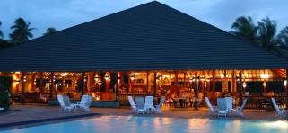Hlavná reštaurácia