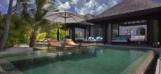 rodinná vila s bazénom