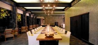 reštaurácia Manzaru