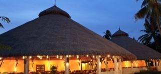 Reštaurácia Bandos Island Resort