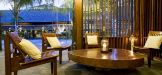 The Barefoot Eco hotel Maledivy