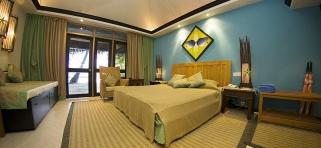 Ellaidhoo Maldives By Cinnamon - plážový bungalov