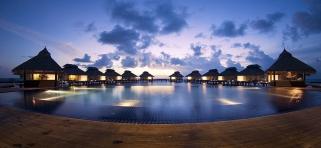 Ellaidhoo Maldives By Cinnamon- vodný bungalovy