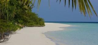 Pláž Embudu Village