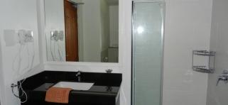 Kúpeľňa Superior izba