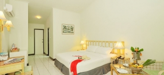 Standartná izba Fun Island Resort