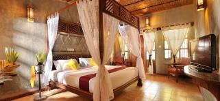 Deluxe izba Fun Island resort