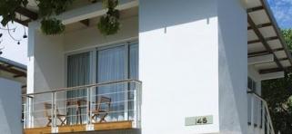 Holiday Inn Kandooma - plážový domček