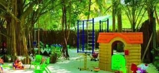 Detský klub, Kihaa Maledivy