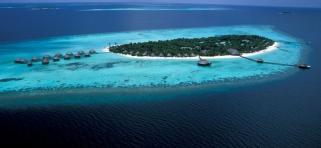 Kihaa Maledivy