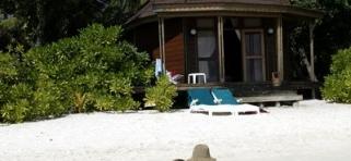 Plážová vila