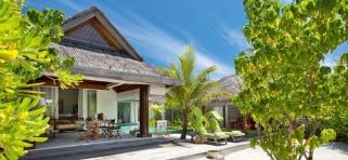 Naladhu beach house