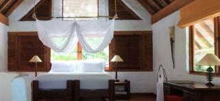 Crusoe suite