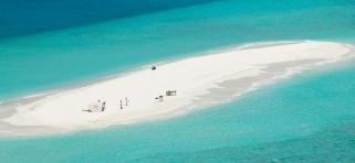 Piesočný ostrov