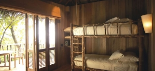 Vila suite a Tree house