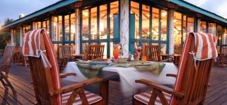 Taliánská reštaurácia Sun Island Resort