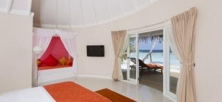 Sun Aqua Villa Reef - Plážová vila