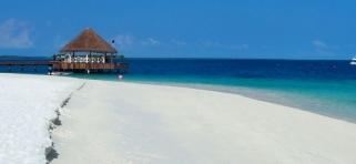 Sun Aqua Villa Reef