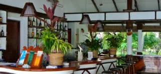 bar-Velidhu Island Resort