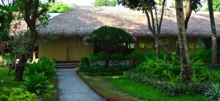 zahrada Velidhu Island Resort