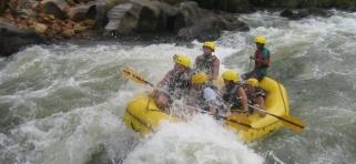 Rafting Srí Lanka