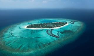 The Sun Siyam Iru Fushi - dovolenka Maledivy