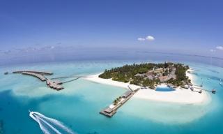 Velassaru Maldives - dovolenka Maledivy