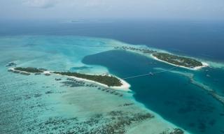 Conrad Maldives Rangali Island Maledivy