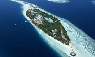 Vilamendhoo island resort - dovolenka Maledivy