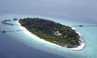 Araaran Select Meedhupparu, Maledivy