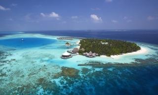 Baros Maldives Maledivy