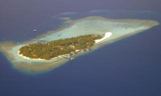 Embudu Village, Maledivy
