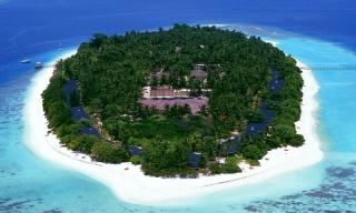 Royal Island Resort, Maledivy