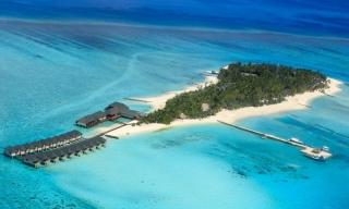Summer Island Village - dovolenka Maledivy
