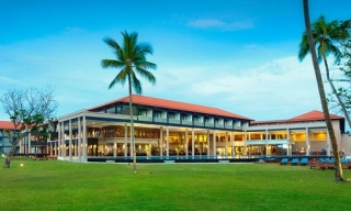 Zájazd Cinnamon Bey Beruwala - zájazdy Srí Lanka