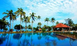 Zájazd Chaaya  Tranz Hikkaduwa - pobytový zájazd Srí Lanka
