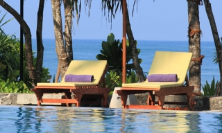 Avani Bentota resort - pobytový zájazd Srí Lanka