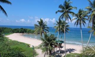 Hotel Shinagawa beach resort - pobytový zájazd Srí Lanka