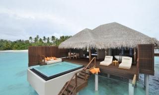 Zájezd Ayada Maldives - zájazdy Maledivy