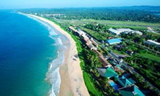 Hotel The Long beach Koggala - pobytový zájazd Srí Lanka