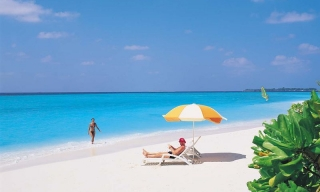 Zájazdy Maledivy - Adaaran Select Meedhupparu