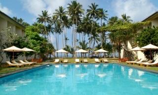 Hotel Mermaid Kalutara - pobytové zájazdy Srí Lanka