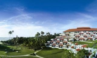 Hotel Vivanta by Taj Bentota - zájazd Srí Lanka