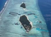 Maalifushi by COMO - dovolenka Maledivy